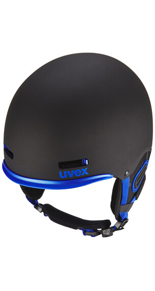 UVEX hlmt 5 core skihelm zwart